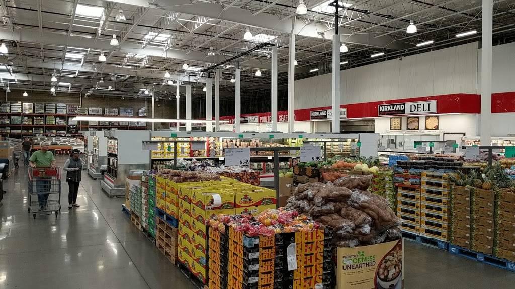 Costco Wholesale - department store    Photo 5 of 10   Address: 595 S Galleria Way, Chandler, AZ 85226, USA   Phone: (480) 375-2051
