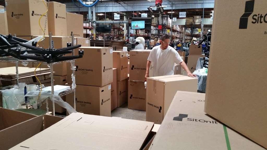 Exemplis - storage  | Photo 6 of 10 | Address: 6280 Artesia Blvd, Buena Park, CA 90620, USA | Phone: (888) 274-8664