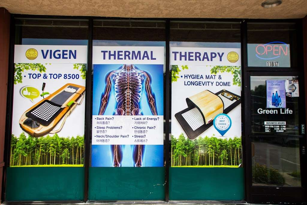 Green life - store  | Photo 10 of 10 | Address: 11817 South St, Cerritos, CA 90703, USA | Phone: (562) 402-6970