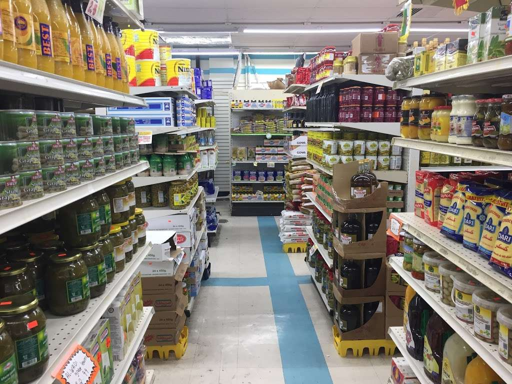 Alaqsa Halal Meats & Groceries - store  | Photo 3 of 10 | Address: 419 E Wyoming Ave, Philadelphia, PA 19120, USA | Phone: (215) 324-0720