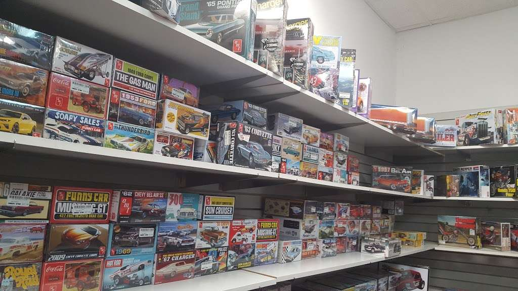 Hobby Stop Inc. - store  | Photo 10 of 10 | Address: 939 S Anderson Rd, Rock Hill, SC 29730, USA | Phone: (803) 327-4121