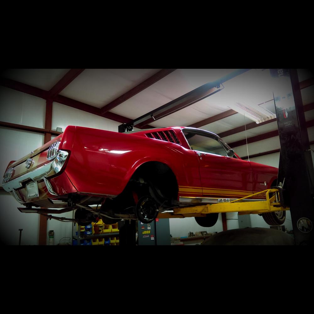 Mr Motor In N Out Auto Repair - car dealer  | Photo 3 of 10 | Address: 3613 Esper Dr, El Paso, TX 79936, USA | Phone: (915) 867-1148