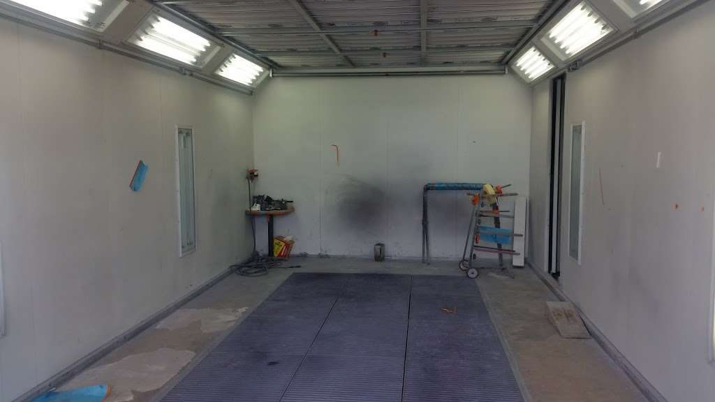 A & V Automotive - car wash  | Photo 8 of 10 | Address: 41 Romeo St, Moonachie, NJ 07074, USA | Phone: (201) 460-3900