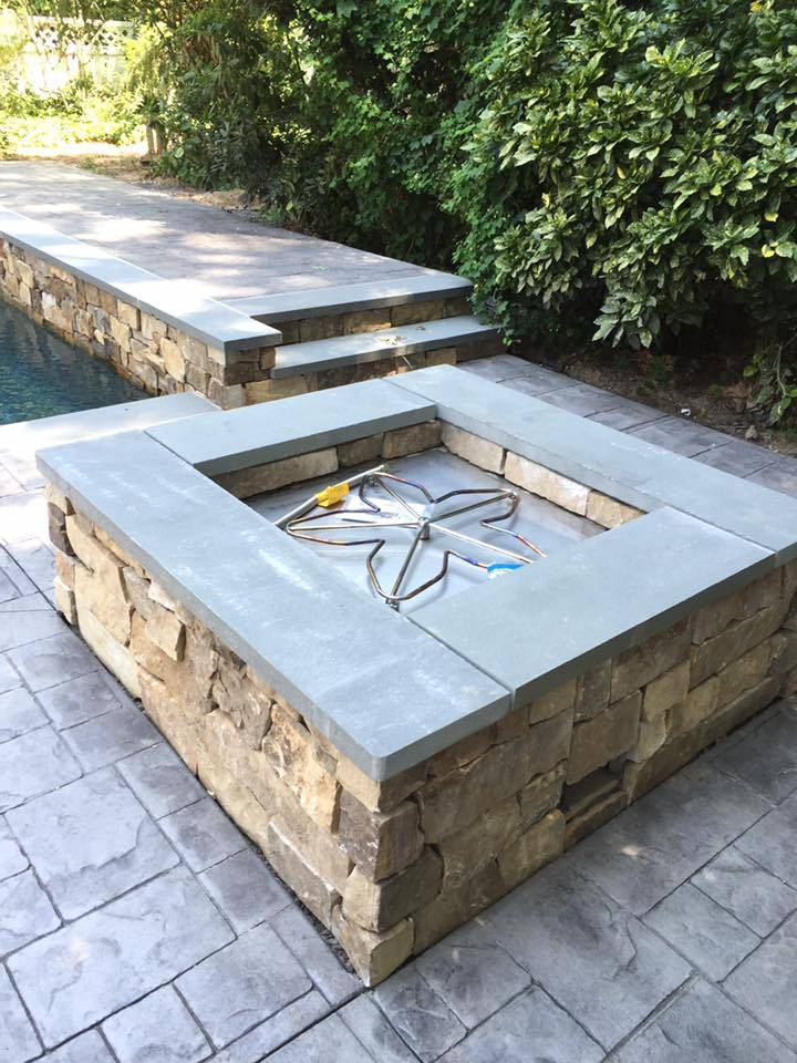 Natural Stone of Lewisville -   | Photo 8 of 8 | Address: 7974 Concord Church Rd, Lewisville, NC 27023, USA | Phone: (336) 945-9498