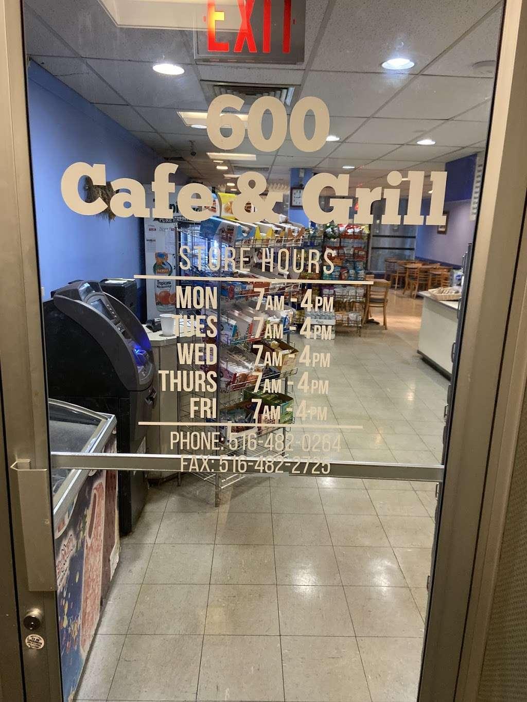 600 Cafe & Grill - cafe  | Photo 4 of 5 | Address: 600 Northern Blvd, Great Neck, NY 11021, USA | Phone: (516) 482-0264