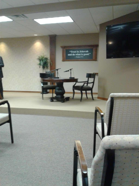 Kingdom Hall of Jehovahs Witnesses - church  | Photo 1 of 3 | Address: 5050 Bernal Dr, Dallas, TX 75212, USA | Phone: (214) 742-8975