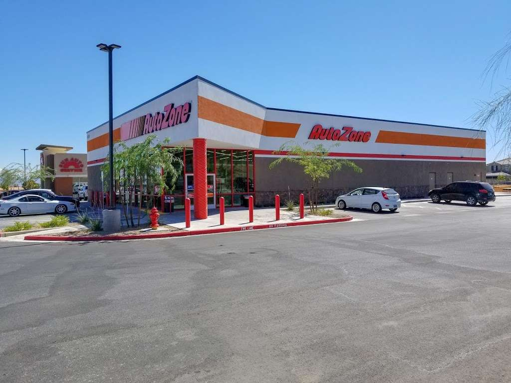 AutoZone Auto Parts - car repair  | Photo 1 of 8 | Address: 4559 Blue Diamond Rd, Las Vegas, NV 89139, USA | Phone: (702) 415-2576