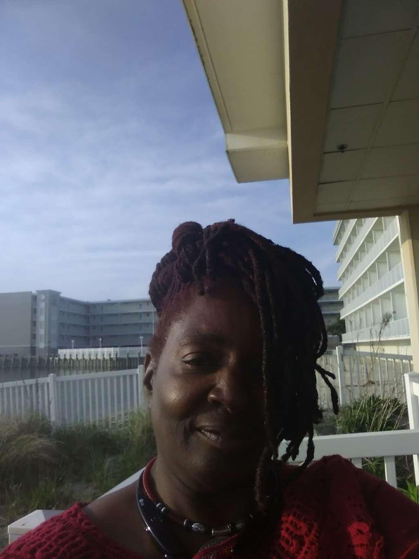 Sunset Beach #208, 4603 Coastal Hwy, Ocean City, MD 21842, USA