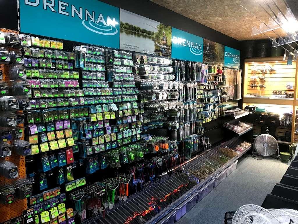 The Tackle Shop Sevenoaks - store  | Photo 4 of 10 | Address: 44 Seal Rd, Sevenoaks TN14 5AR, UK | Phone: 01732 454952