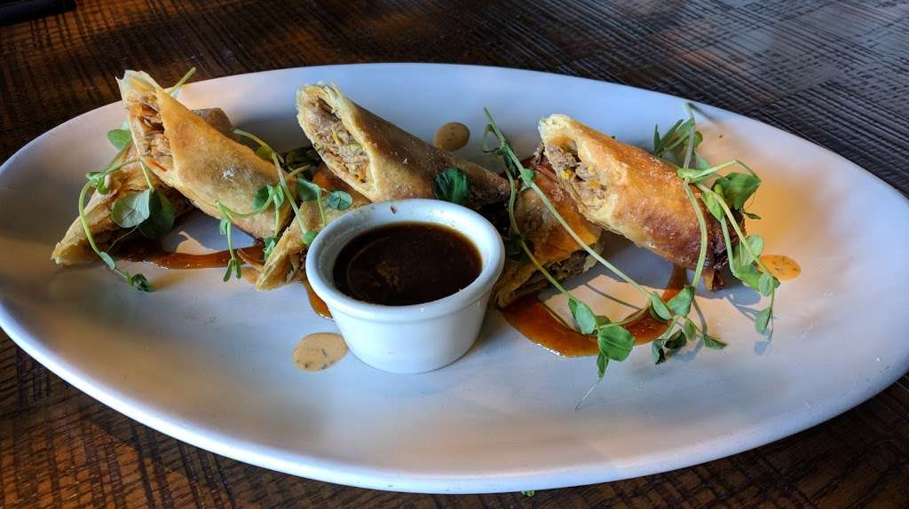 City Perch Kitchen + Bar - restaurant  | Photo 9 of 10 | Address: 1 Hamilton St, Dobbs Ferry, NY 10522, USA | Phone: (914) 348-7003