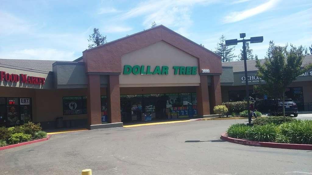 Dollar Tree - furniture store  | Photo 1 of 10 | Address: 3080 Marlow Rd Ste A-11, Santa Rosa, CA 95403, USA | Phone: (707) 293-2488