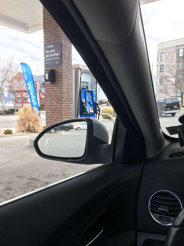 Exxon - gas station    Photo 5 of 10   Address: 979 Boulevard E, Weehawken, NJ 07086, USA   Phone: (201) 758-7100