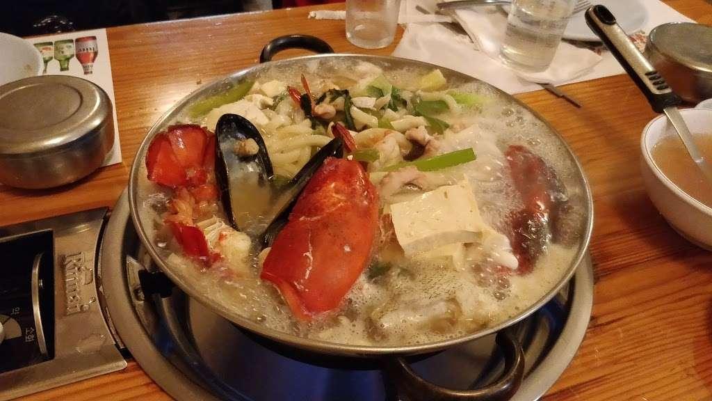 Kim Chee - restaurant  | Photo 10 of 10 | Address: 9324 3rd Ave, Brooklyn, NY 11209, USA | Phone: (718) 567-5741