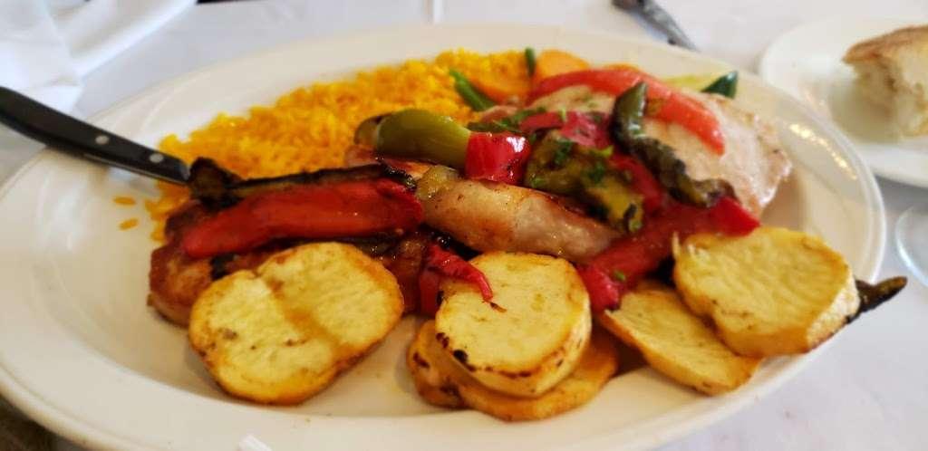 Segovia Restaurant Tapas-Steaks-Seafood - restaurant  | Photo 8 of 10 | Address: 150 Moonachie Rd, Moonachie, NJ 07074, USA | Phone: (201) 641-4266