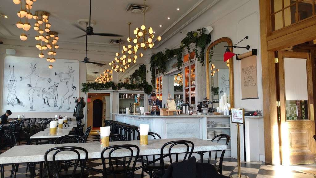 Old Rose - restaurant    Photo 6 of 10   Address: 113 Jane St, New York, NY 10014, USA   Phone: (212) 255-4143