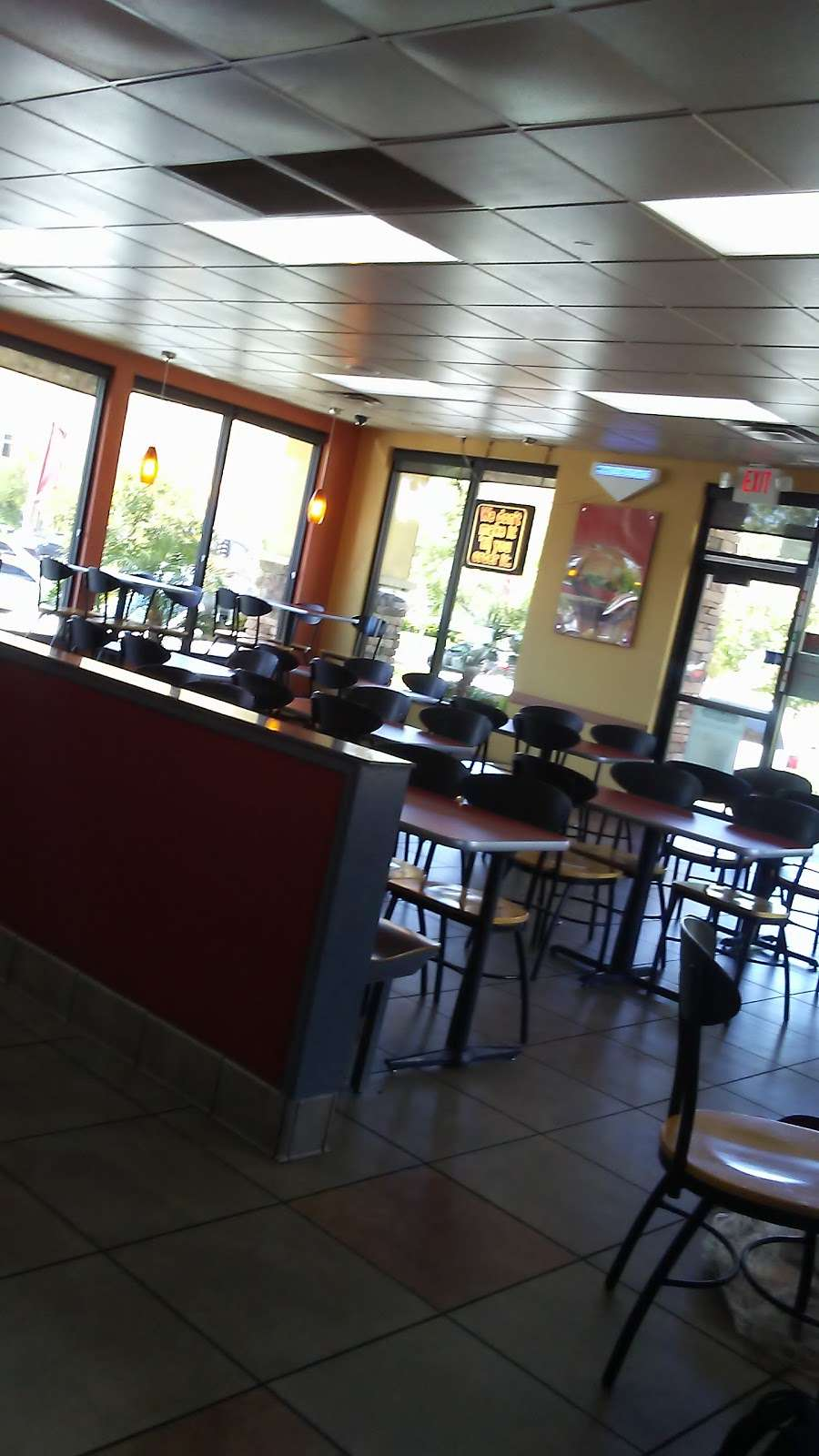 Jack in the Box - restaurant    Photo 8 of 10   Address: 29993 Canyon Hills Rd, Lake Elsinore, CA 92532, USA   Phone: (951) 244-2649