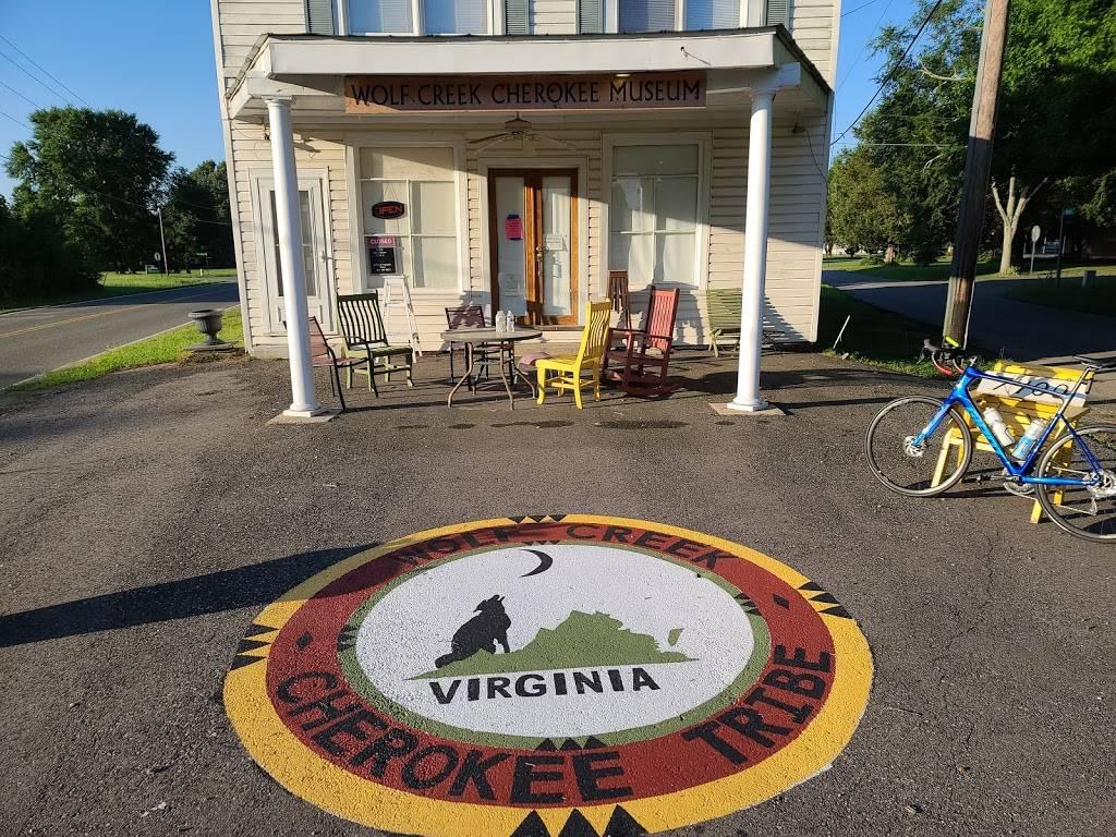 Wolf Creek Cherokee Museum & Tribal Center - museum  | Photo 1 of 2 | Address: 7400 Osborne Turnpike, Richmond, VA 23231, USA | Phone: (804) 226-1002