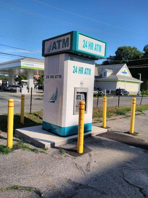 Branch Ave ATM - atm  | Photo 1 of 3 | Address: 754 Branch Ave, Providence, RI 02904, USA | Phone: (401) 862-7559