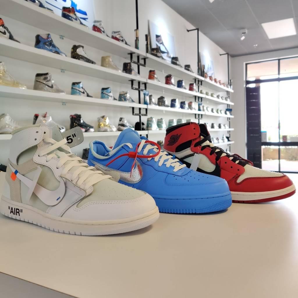 Legend Sneaker Boutique, 1721 N Dysart