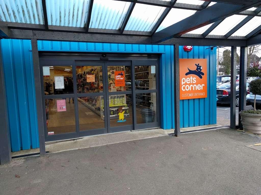 Pets Corner Enfield - pet store  | Photo 6 of 10 | Address: Phoenix Rose Homes & Gardens Cattlegate Road, Crews Hill, Enfield EN2 9DP, UK | Phone: 020 8366 4161