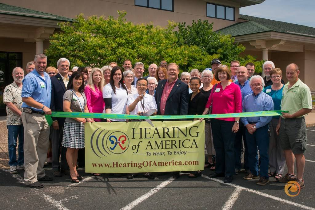 Hearing of America - doctor  | Photo 8 of 10 | Address: 1075 Hadley Ave N Suite 107, Oakdale, MN 55128, USA | Phone: (651) 528-7868