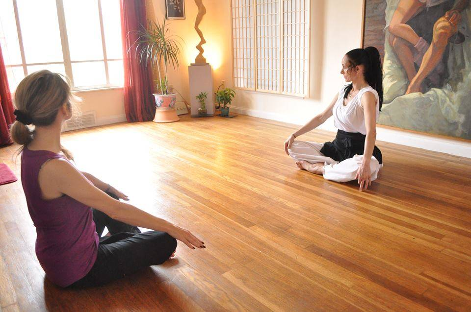 Conscious Movement/ Movimiento Consciente - health    Photo 2 of 5   Address: 71 E 214th St, Euclid, OH 44123, USA   Phone: (240) 506-1168
