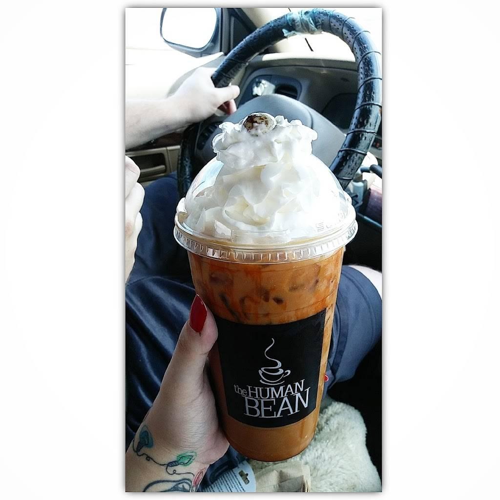 The Human Bean - cafe  | Photo 1 of 7 | Address: 20055 N 19th Ave, Phoenix, AZ 85027, USA | Phone: (623) 440-4410