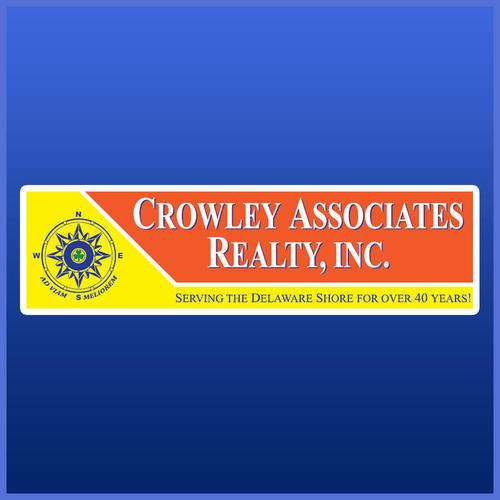 Crowley Associates - real estate agency  | Photo 3 of 3 | Address: 1000 N Pennsylvania Ave, Bethany Beach, DE 19930, USA | Phone: (302) 539-4013