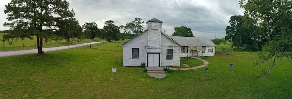 Macedonia Baptist Church - church  | Photo 2 of 3 | Address: Navasota, TX 77868, USA