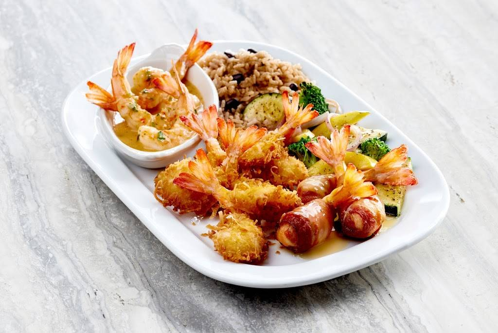Rainforest Cafe - restaurant  | Photo 1 of 9 | Address: 1800 E Buena Vista Dr, Lake Buena Vista, FL 32830, USA | Phone: (407) 827-8500