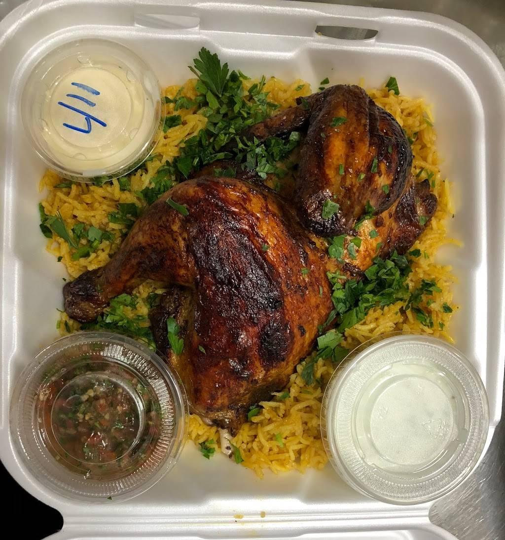 Halal Eats - restaurant  | Photo 3 of 9 | Address: 5755 St Joe Rd, Fort Wayne, IN 46835, USA | Phone: (260) 444-5566