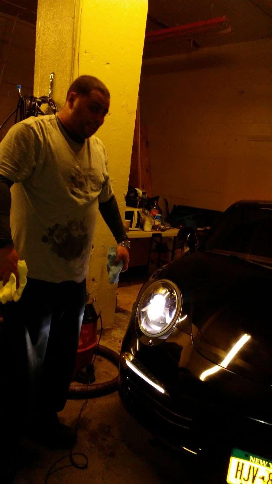 King Automobile Body - car repair  | Photo 1 of 2 | Address: 905 Sacket Ave, The Bronx, NY 10462, USA | Phone: (718) 684-2323