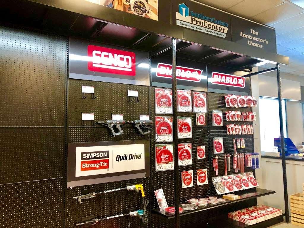 soutrhern Carlson fastening Packaging Service - hardware store  | Photo 6 of 10 | Address: 4150 N Sam Houston Pkwy E #150, Houston, TX 77032, USA | Phone: (281) 219-2631