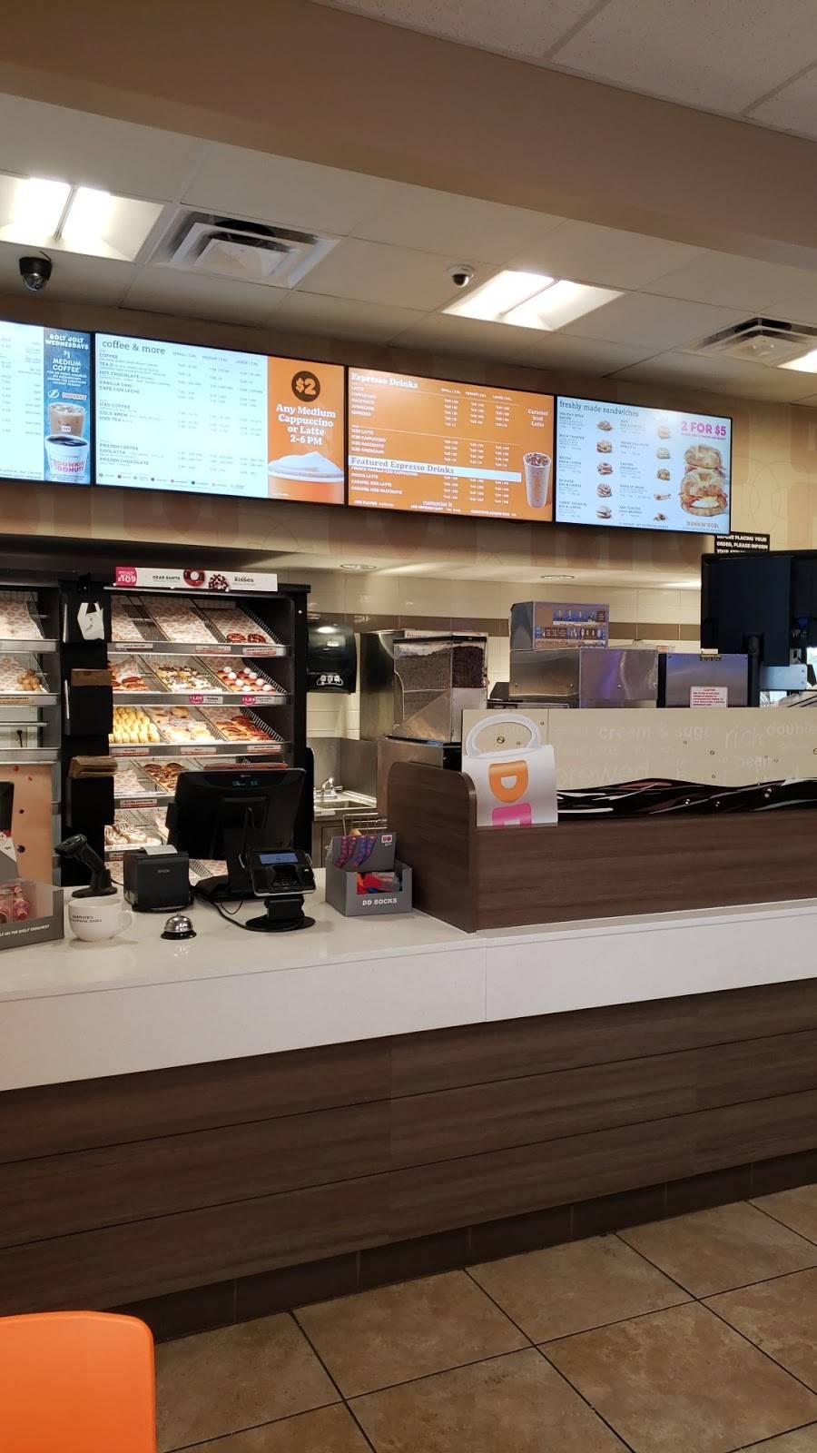 Dunkin - bakery  | Photo 6 of 10 | Address: 9020 Progress Blvd, Riverview, FL 33578, USA | Phone: (813) 231-4884