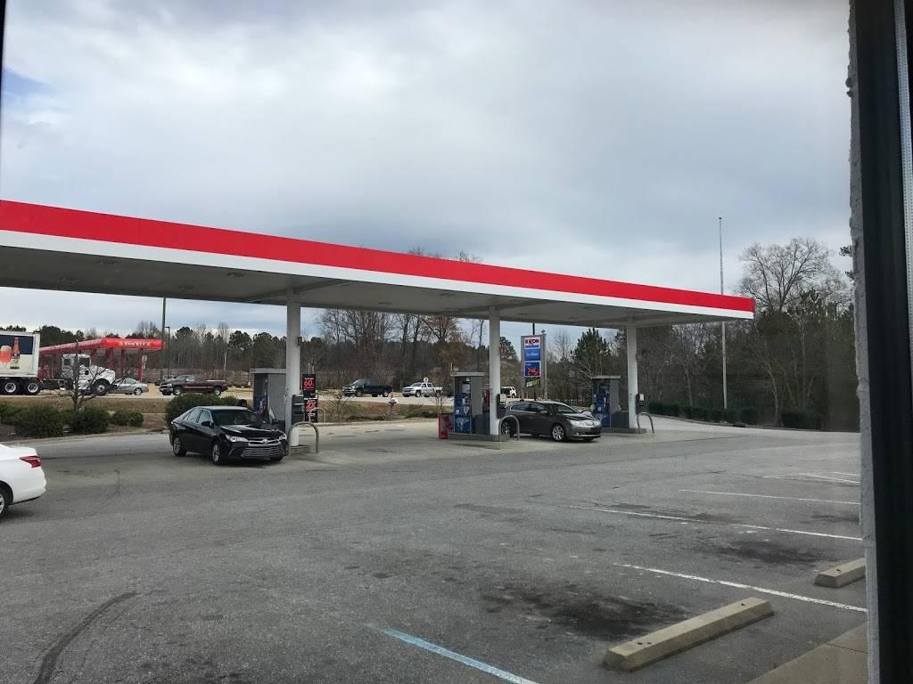KIA INVESTMENT - gas station  | Photo 1 of 1 | Address: 3789 NC-42, Clayton, NC 27520, USA | Phone: (919) 550-9500