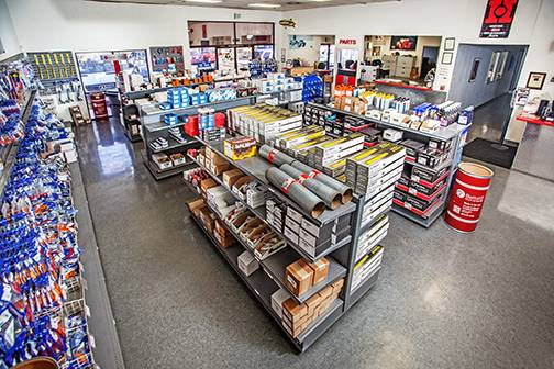 Betts Truck Parts & Service - car repair    Photo 7 of 10   Address: 2867 S Maple Ave, Fresno, CA 93725, USA   Phone: (559) 498-8624