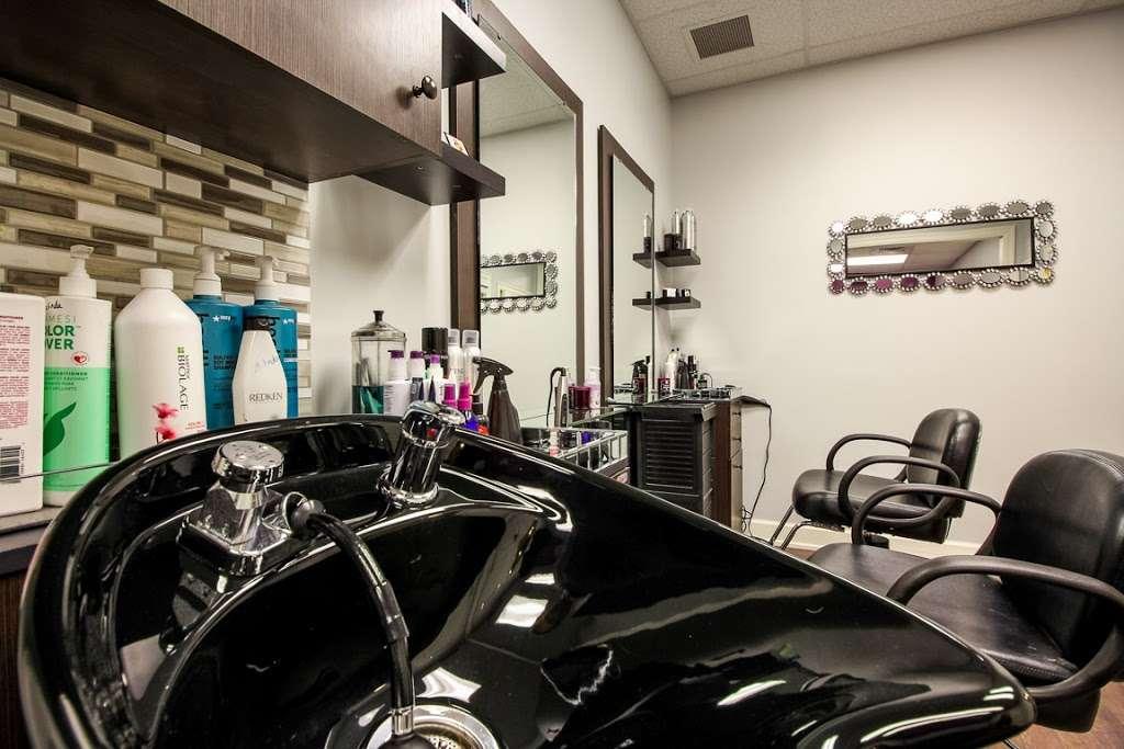 Salons by JC - hair care  | Photo 3 of 10 | Address: 675 Lowell St, Lexington, MA 02420, USA | Phone: (781) 538-6221