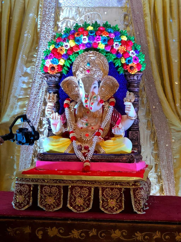 Kearny Temple - hindu temple  | Photo 3 of 10 | Address: Temple, Kearny, NJ 07032, USA