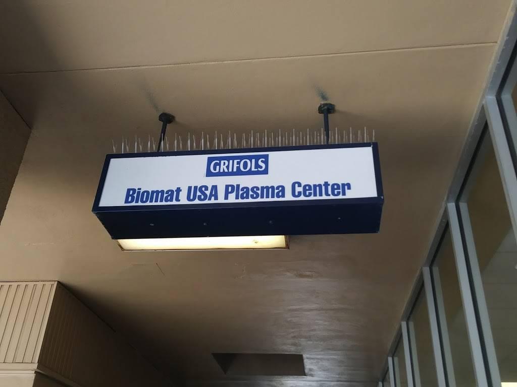 Biomat USA - health  | Photo 6 of 10 | Address: 2580 Gus Thomasson Rd, Dallas, TX 75228, USA | Phone: (214) 321-6777