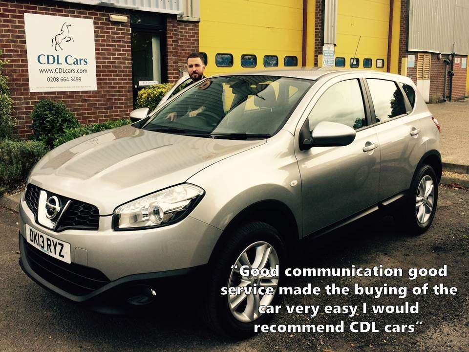 CDL Cars - car dealer  | Photo 3 of 10 | Address: Unit 2, 119 Beddington Lane, Croydon CR0 4TD, UK | Phone: 020 8664 3499