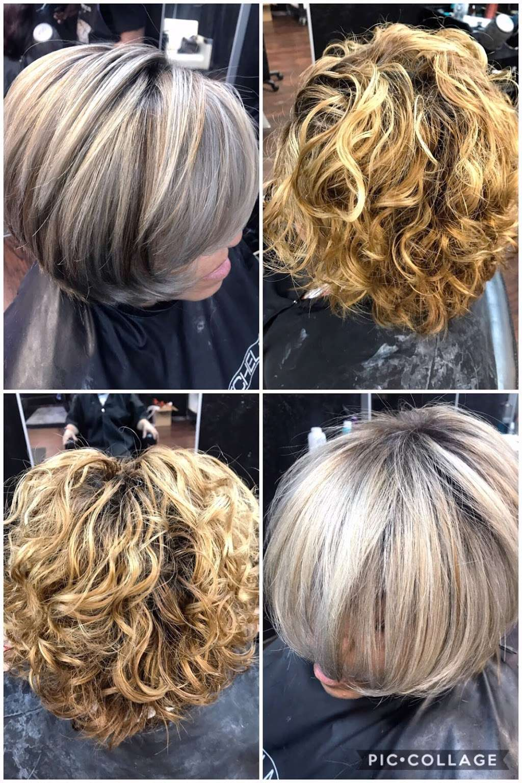 Jan Fher Hair Designer studio - hair care    Photo 6 of 10   Address: 842 S Galloway Ave, Mesquite, TX 75149, USA   Phone: (972) 322-9373