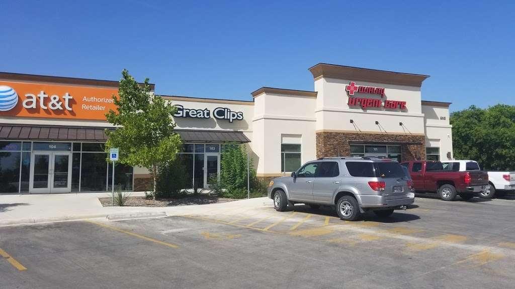 Quality Urgent Care - hospital  | Photo 5 of 6 | Address: 8526, I-35 Ste 101, San Antonio, TX 78211, USA | Phone: (210) 782-9495