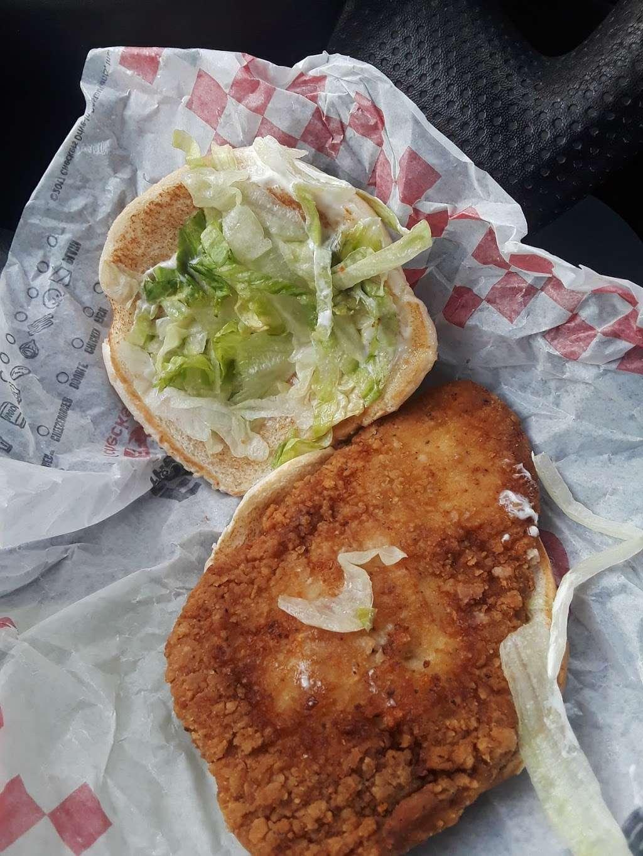 Checkers - restaurant    Photo 3 of 10   Address: 1149 S State Rd 7, Plantation, FL 33317, USA   Phone: (954) 321-6690