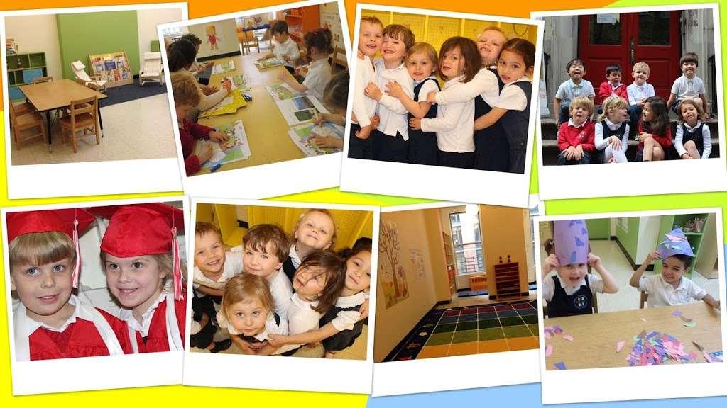 Maryel International Preschool New York - school  | Photo 6 of 10 | Address: 28 E 35th St, New York, NY 10016, USA | Phone: (212) 213-2097