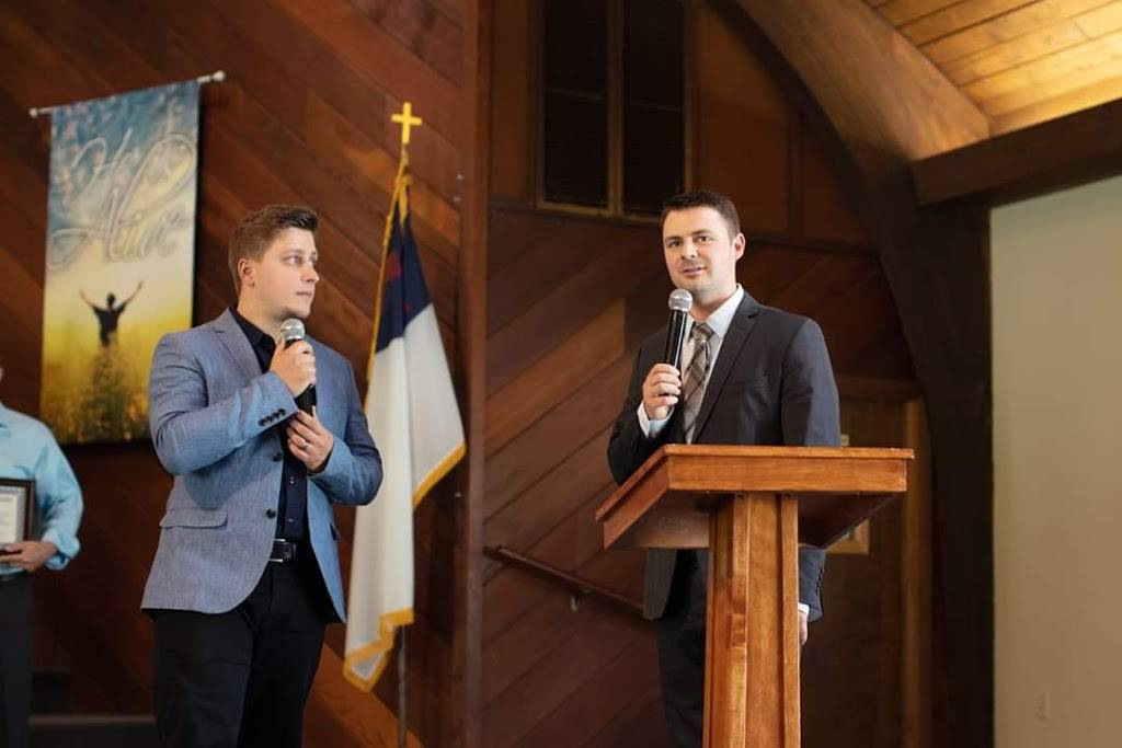 God Will Provide Cleveland - church  | Photo 3 of 6 | Address: 8600 State Hwy 94, North Royalton, OH 44133, USA | Phone: (971) 409-4792