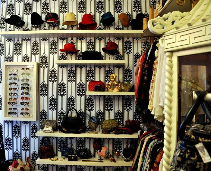 Ms Vintage Clothing - clothing store  | Photo 3 of 10 | Address: 2918 Imperial Ave, San Diego, CA 92102, USA | Phone: (619) 518-2378