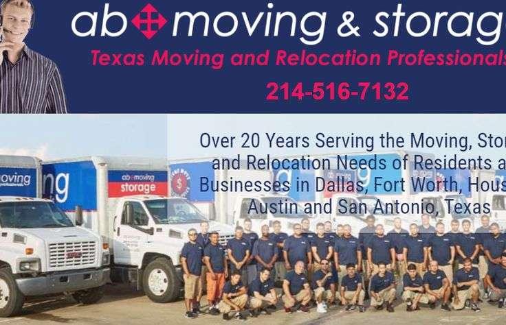 AB Moving - moving company  | Photo 3 of 3 | Address: 13610 Mason Crest Dr, San Antonio, TX 78247, USA | Phone: (210) 714-2806
