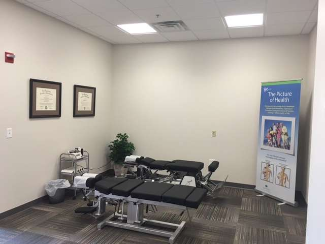 Kane Family Chiropractic - health  | Photo 2 of 8 | Address: 1361 S Fairview St h, Delran, NJ 08075, USA | Phone: (856) 544-3585
