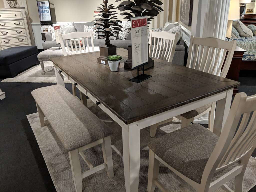 Mor Furniture for Less - furniture store    Photo 6 of 9   Address: 6965 Consolidated Way, San Diego, CA 92121, USA   Phone: (858) 689-7914