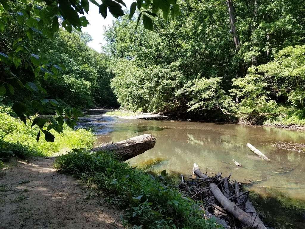 Rock Creek Trail - park  | Photo 1 of 10 | Address: 1730 Juniper St NW, Washington, DC 20012, USA | Phone: (202) 619-7023